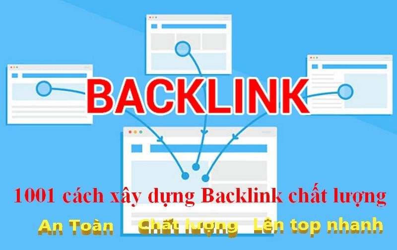 Hướng dẫn đi backlink nội bộ - link vệ tinh an toàn dễ lên top