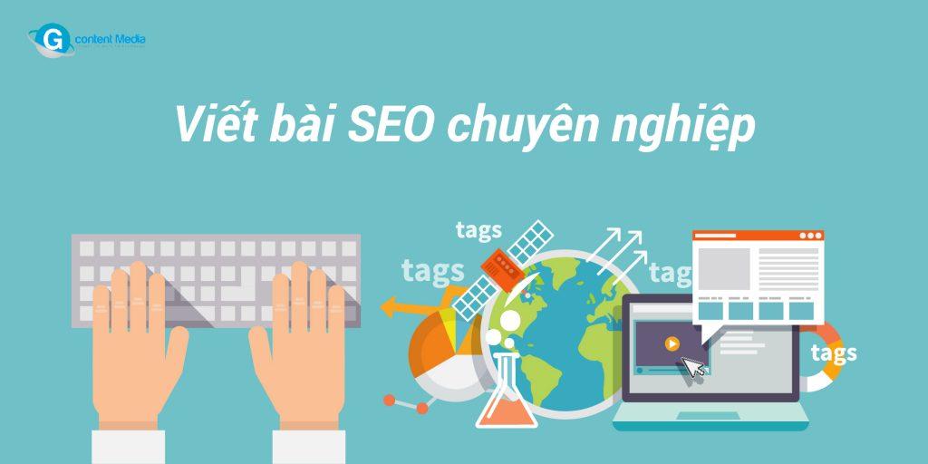 """Dịch vụ viết bài cho website tphcm """"RINH"""" top Google hàng loạt"""