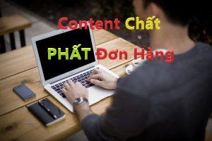 """Dịch vụ viết content tphcm """"CẢI THIỆN"""" Top Google NHANH CHÓNG"""