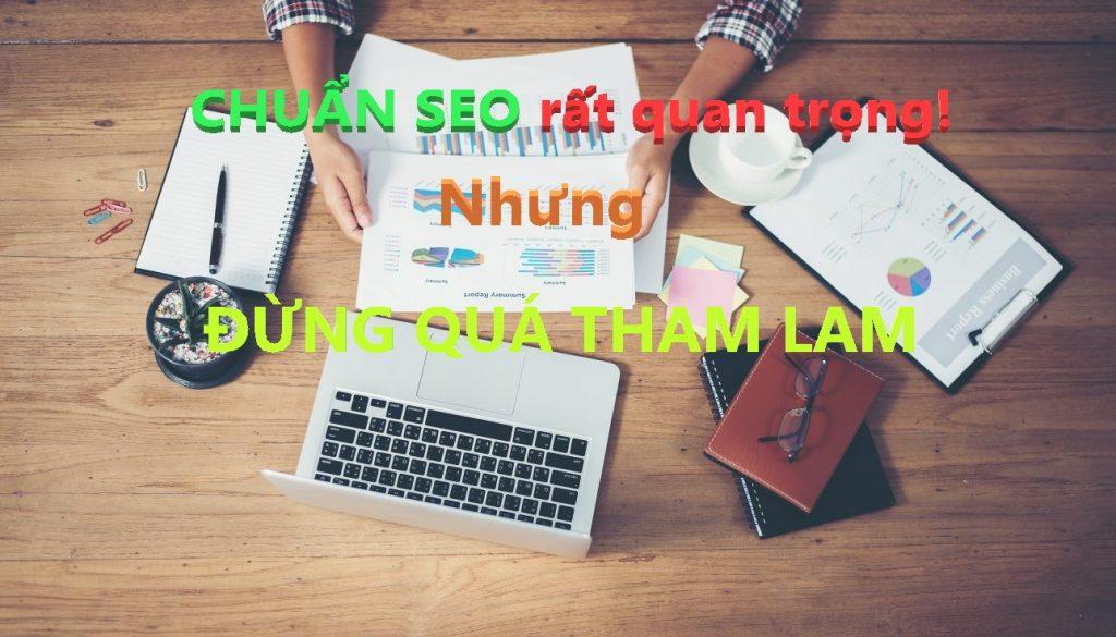 4 tiêu chí đánh giá một bài viết chuẩn Seo có nội dung tốt